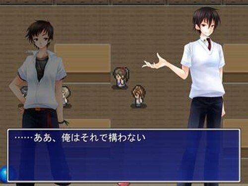 罪人-変えられぬ過去と裏切りの代償- Game Screen Shot3