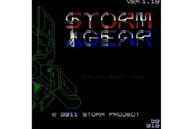 STORM GEAR Game Screen Shot2