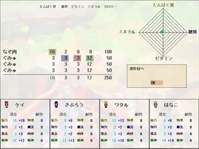 islet -アイレット- Game Screen Shot5