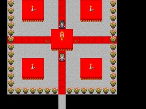 未来と十の部屋 Game Screen Shots