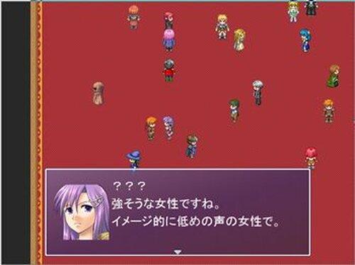 ライトの鬼ごっこ Game Screen Shot4