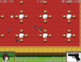 るる☆バースト(β版) Game Screen Shot4