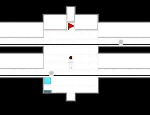 掻潜デッドライン Game Screen Shot