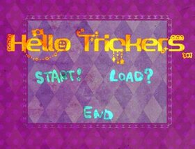 Hello Trickers Game Screen Shot2