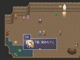 英雄候補者たち Game Screen Shot2
