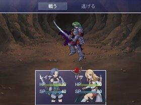 英雄候補者たち Game Screen Shot3