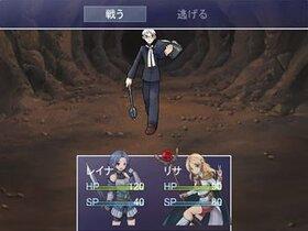英雄候補者たち Game Screen Shot4