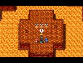 勇者アルシェスの冒険 Game Screen Shot2