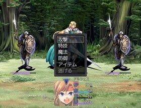 勇者アルシェスの冒険 Game Screen Shot3