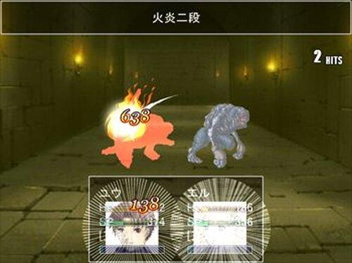 Anemone Game Screen Shot4