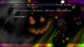 NecromanticHalloween Game Screen Shot2