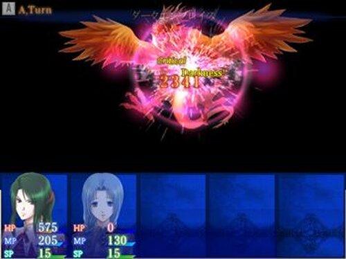 エターナルメモリー・完全版 Game Screen Shots