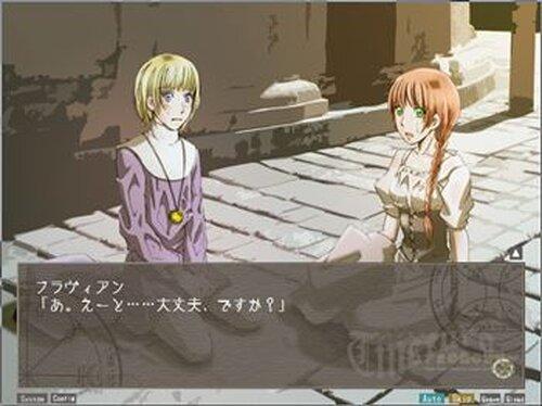 Tinctura ~はざまの街の物語~ Game Screen Shot3