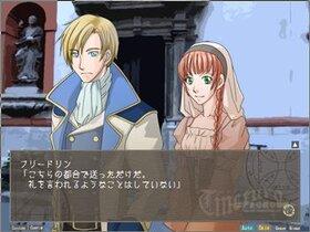 Tinctura ~はざまの街の物語~ Game Screen Shot4