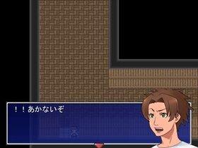 たけしくん Game Screen Shot2