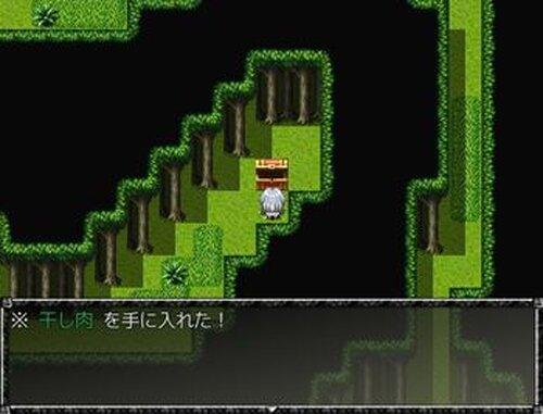 学園の小さな英雄記 Game Screen Shot5