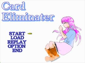 Card Eliminater Game Screen Shot2