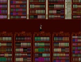 シアトリカル アデレスタ Game Screen Shot3