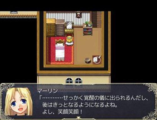 豊穣の巫女 Game Screen Shot2