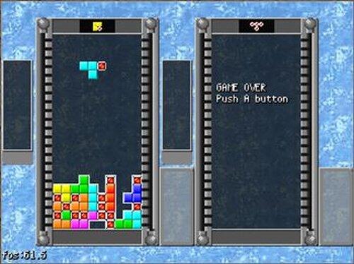 bombrite Game Screen Shot2