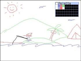 ぺいんと? Game Screen Shot3