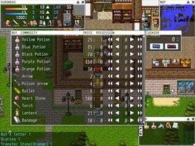 """Tkl Online"" Demo version Game Screen Shot5"