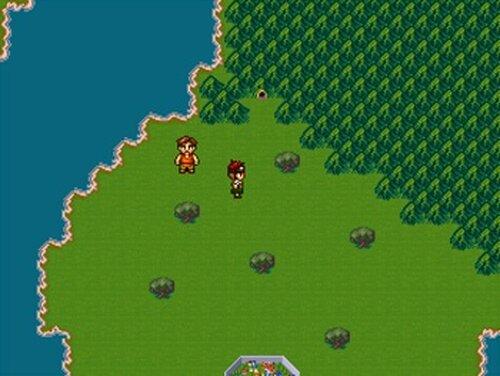 ダイヤモンドを追え2 Game Screen Shot3