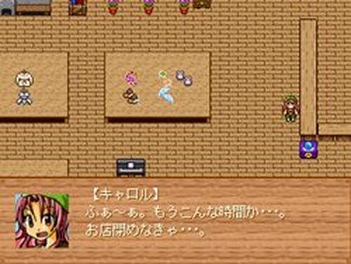 ダイヤモンドを追え2 Game Screen Shots