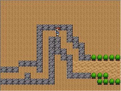 ヒーローズ2~矢沢の館からの脱出~ Game Screen Shot2