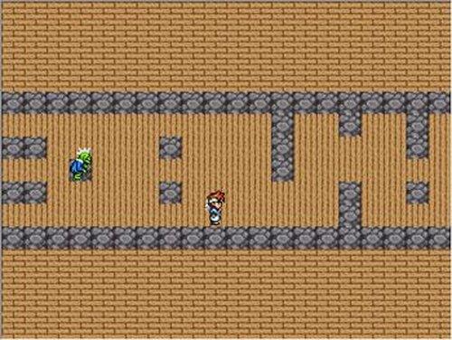 ヒーローズ2~矢沢の館からの脱出~ Game Screen Shot3