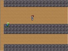 ヒーローズ2~矢沢の館からの脱出~ Game Screen Shot4