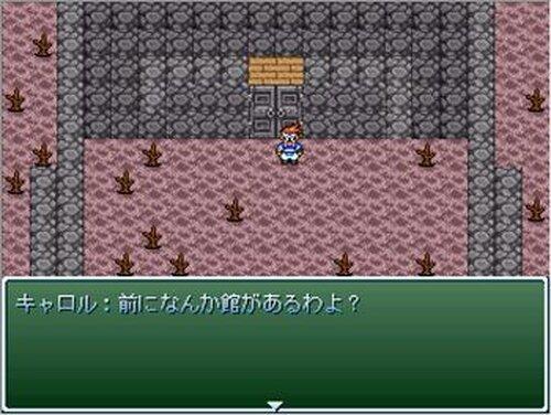 ヒーローズ2~矢沢の館からの脱出~ Game Screen Shots