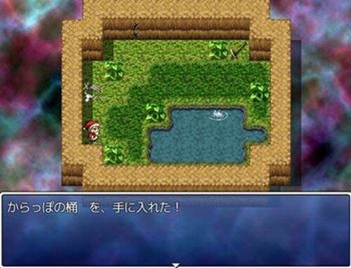サンタの脱出 Game Screen Shot3