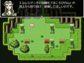 ももの大ぼうけん2013 Game Screen Shot2