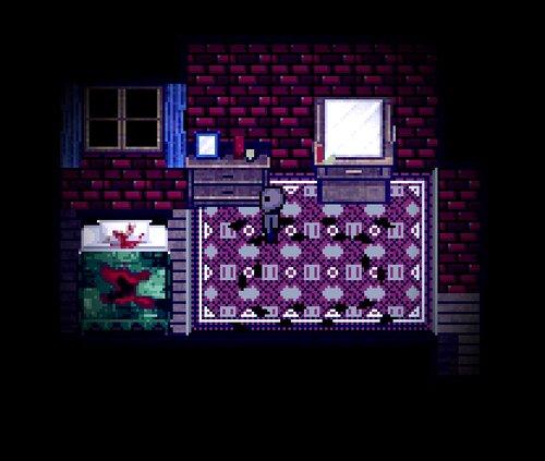 Efframai エフレメイ Game Screen Shots