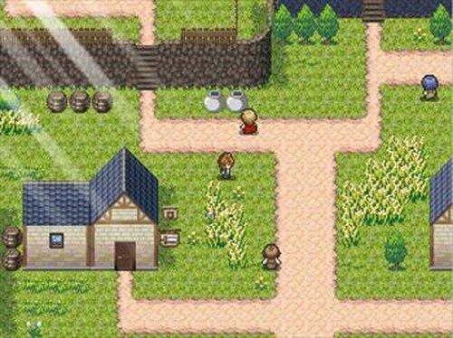 Grade Of Destiny Game Screen Shot4