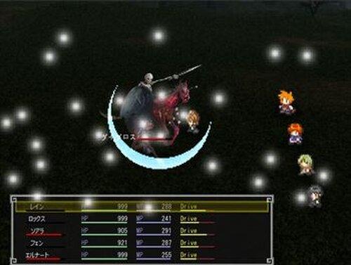 Grade Of Destiny Game Screen Shot5