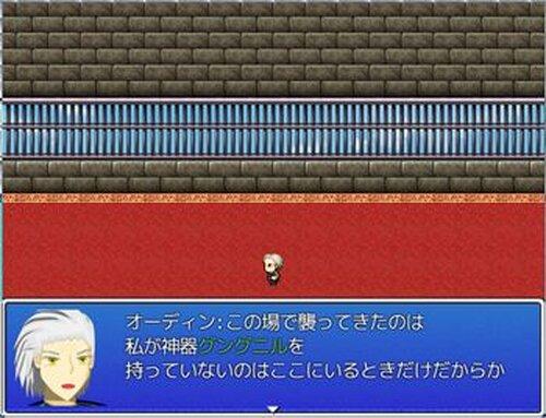 ~augurare due~アウグラーレドゥエ Game Screen Shot2