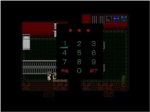 ペイントレッド記念館 Game Screen Shot3