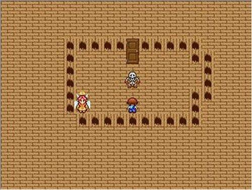 サンタ討伐隊 Game Screen Shot4