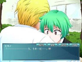コウフクケイカク Game Screen Shot5