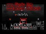 Sonic the Santa Claus