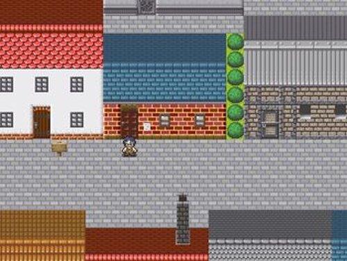 家に帰るまでが仇討ち Game Screen Shot3