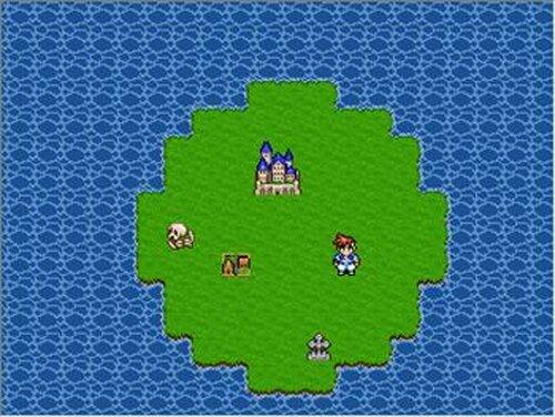 100とかどうでもいいからこの島の魔王を倒してください Game Screen Shots