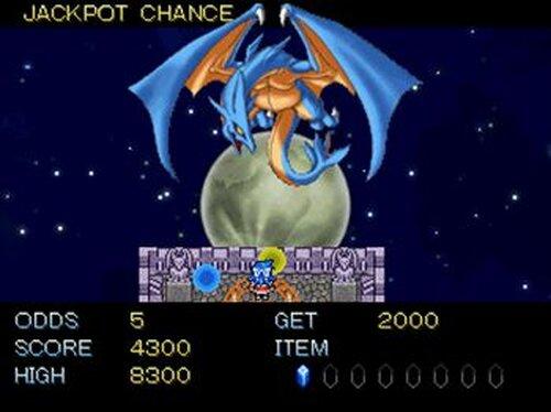 インフィニティラビリンス Game Screen Shots