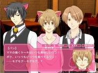 猫又学園物語~Vampire Cat~