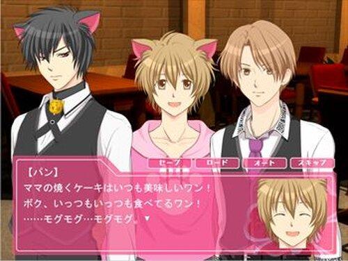 猫又学園物語~Vampire Cat~ Game Screen Shots