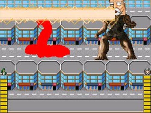 アンダーグランドファーザー Game Screen Shots