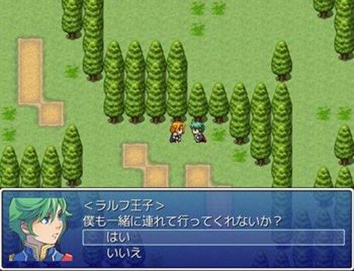 うちきりクエスト Game Screen Shot3