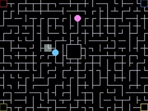 Xamino -Circuit- Game Screen Shot5